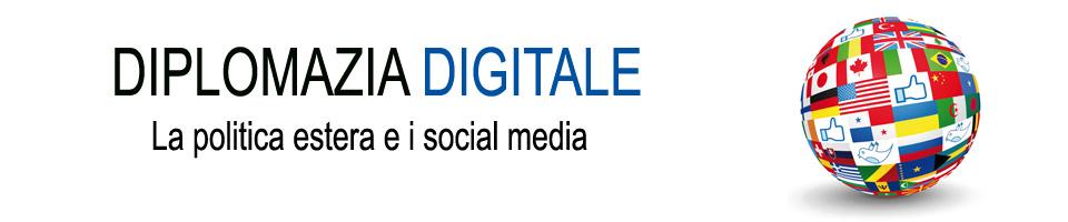 - Un blog e un libro su come i governi usano i social media per comunicare con i cittadini