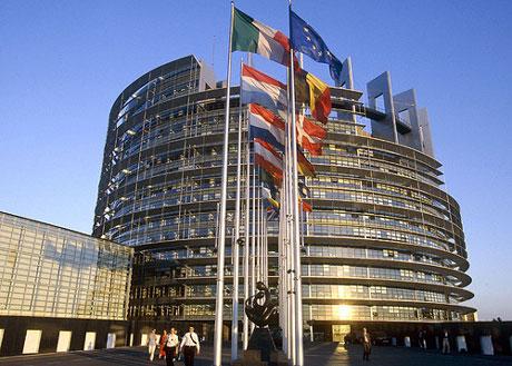 La diplomazia digitale al parlamento europeo for Sede del parlamento