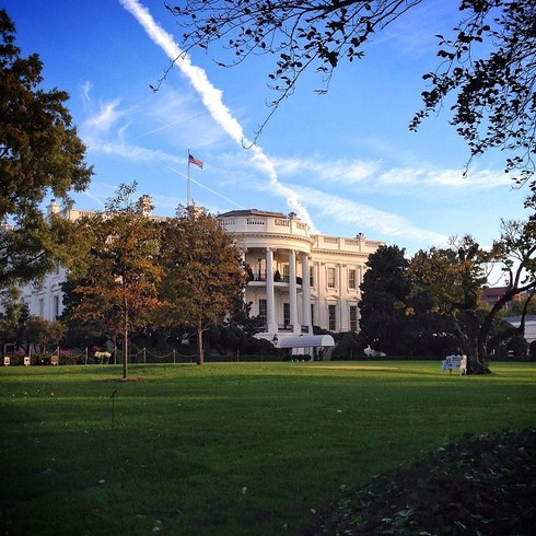 instagram white house3